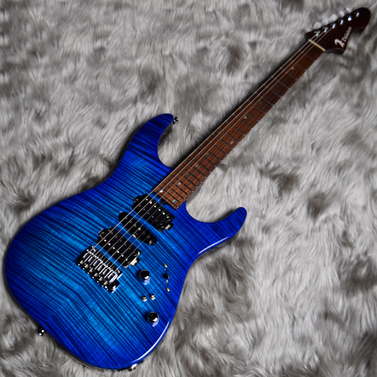 T's Guitars DST24 Maho Custom Made 写真画像