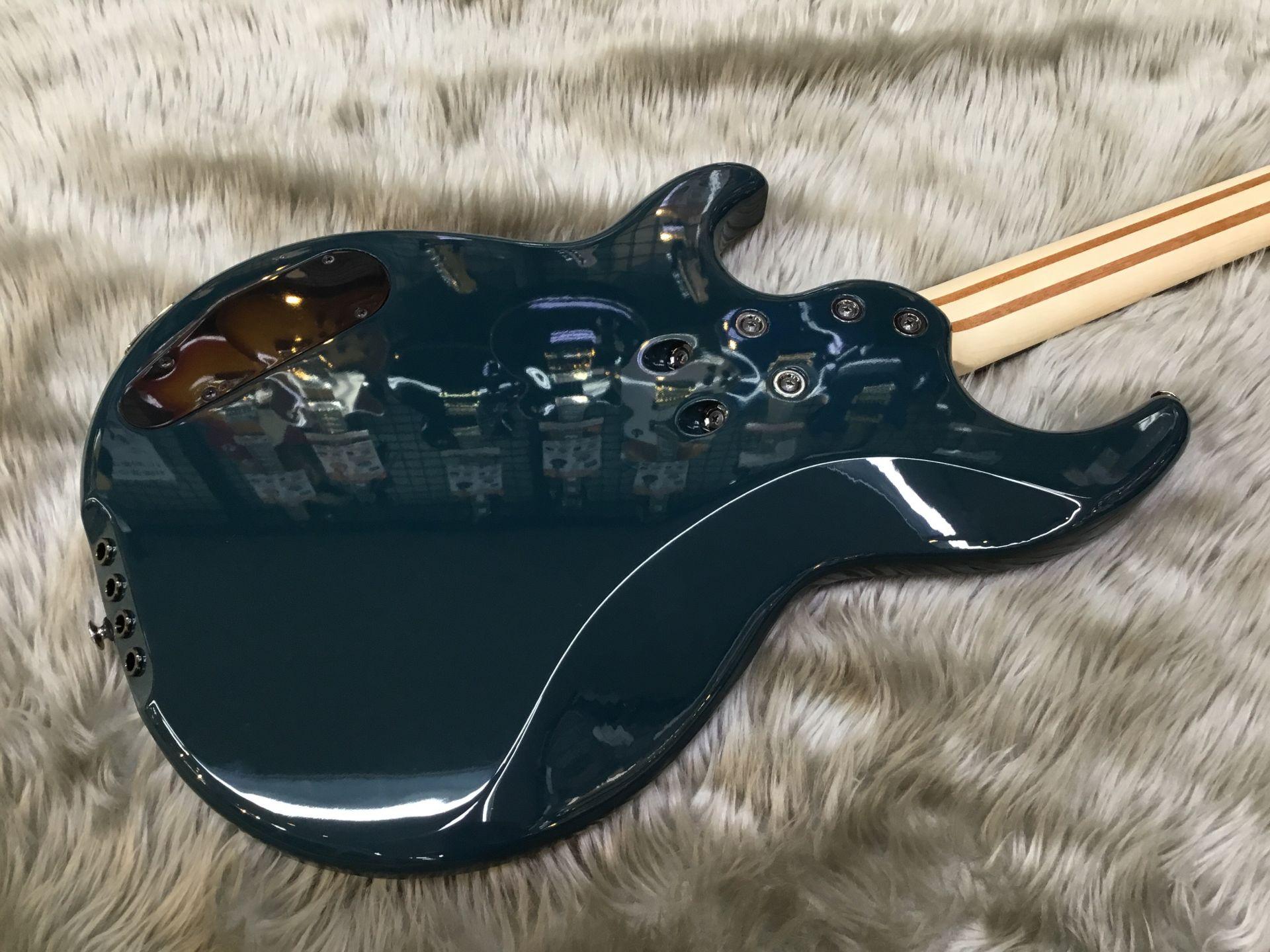 BB434のボディバック-アップ画像