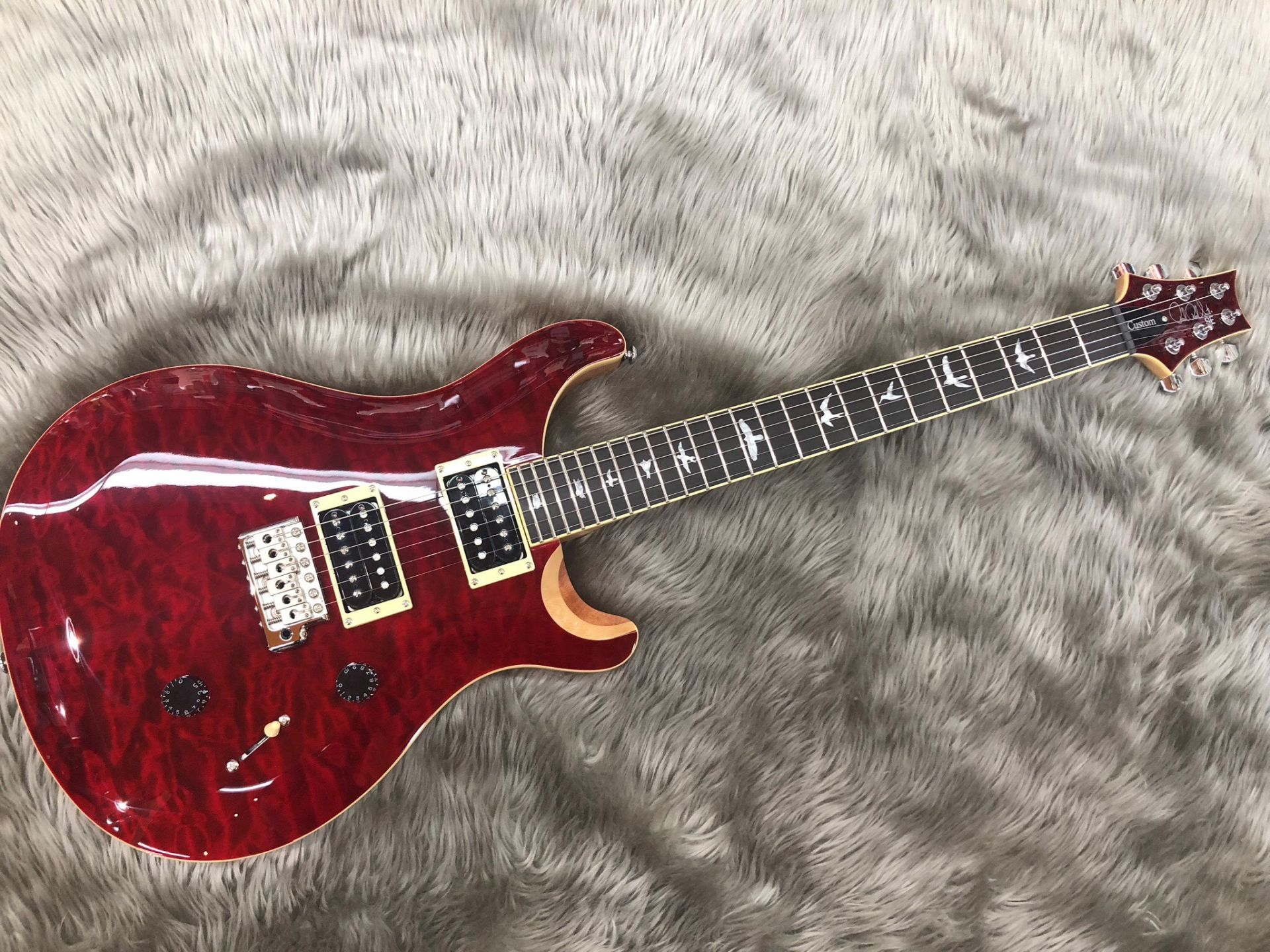SECustom24 QM LTD
