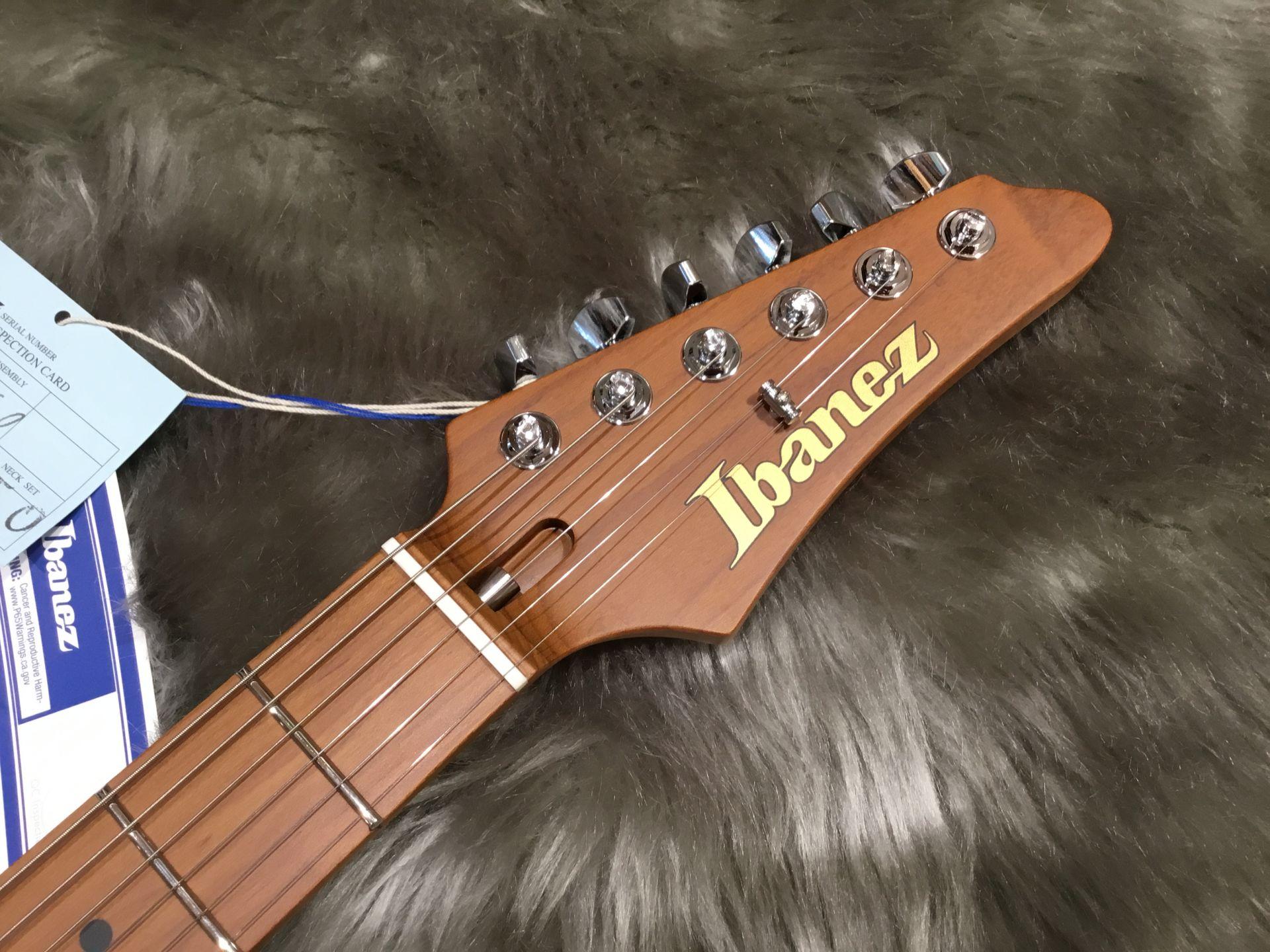 prestige AZ2402  ICMのヘッド画像
