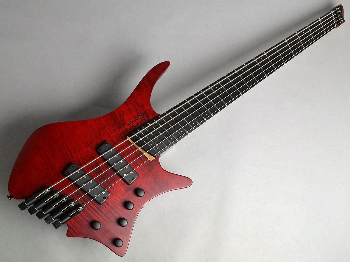 Boden Prog Bass 5stの全体画像
