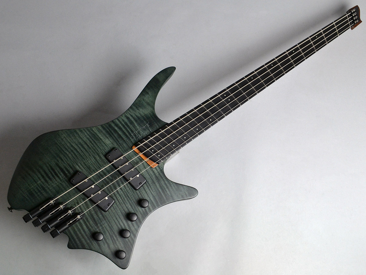 Boden Prog Bass 4st
