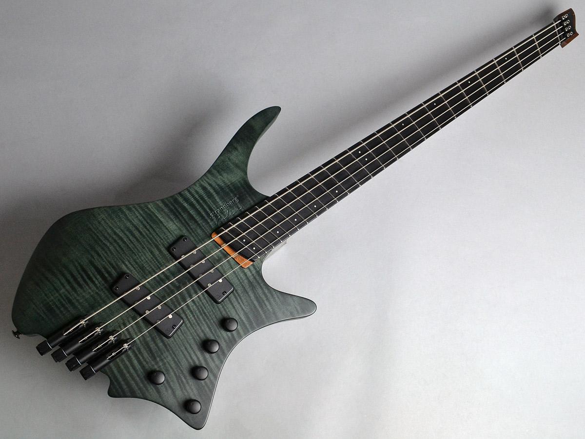 Boden Prog Bass 4stの全体画像