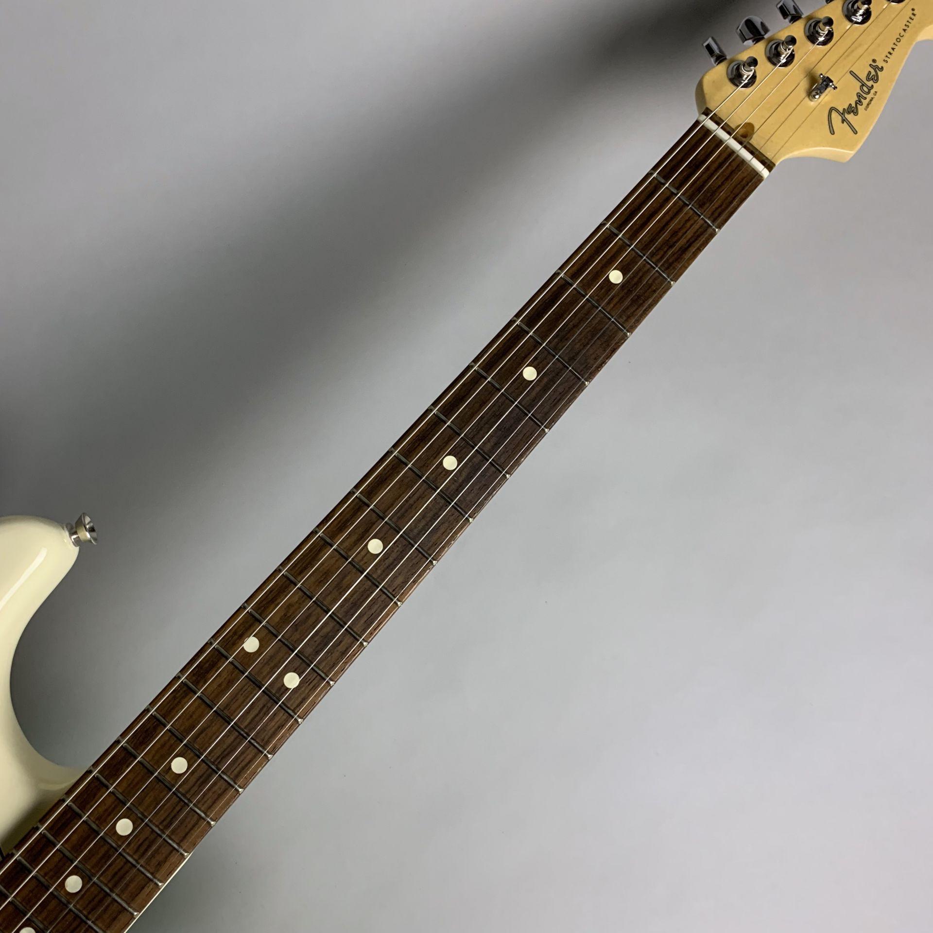 American Professional Stratocasterのボディバック-アップ画像
