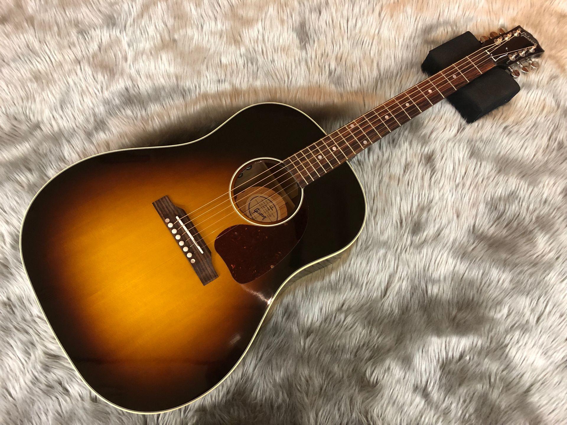 Gibson  Gibson J-45 STANDARD 写真画像