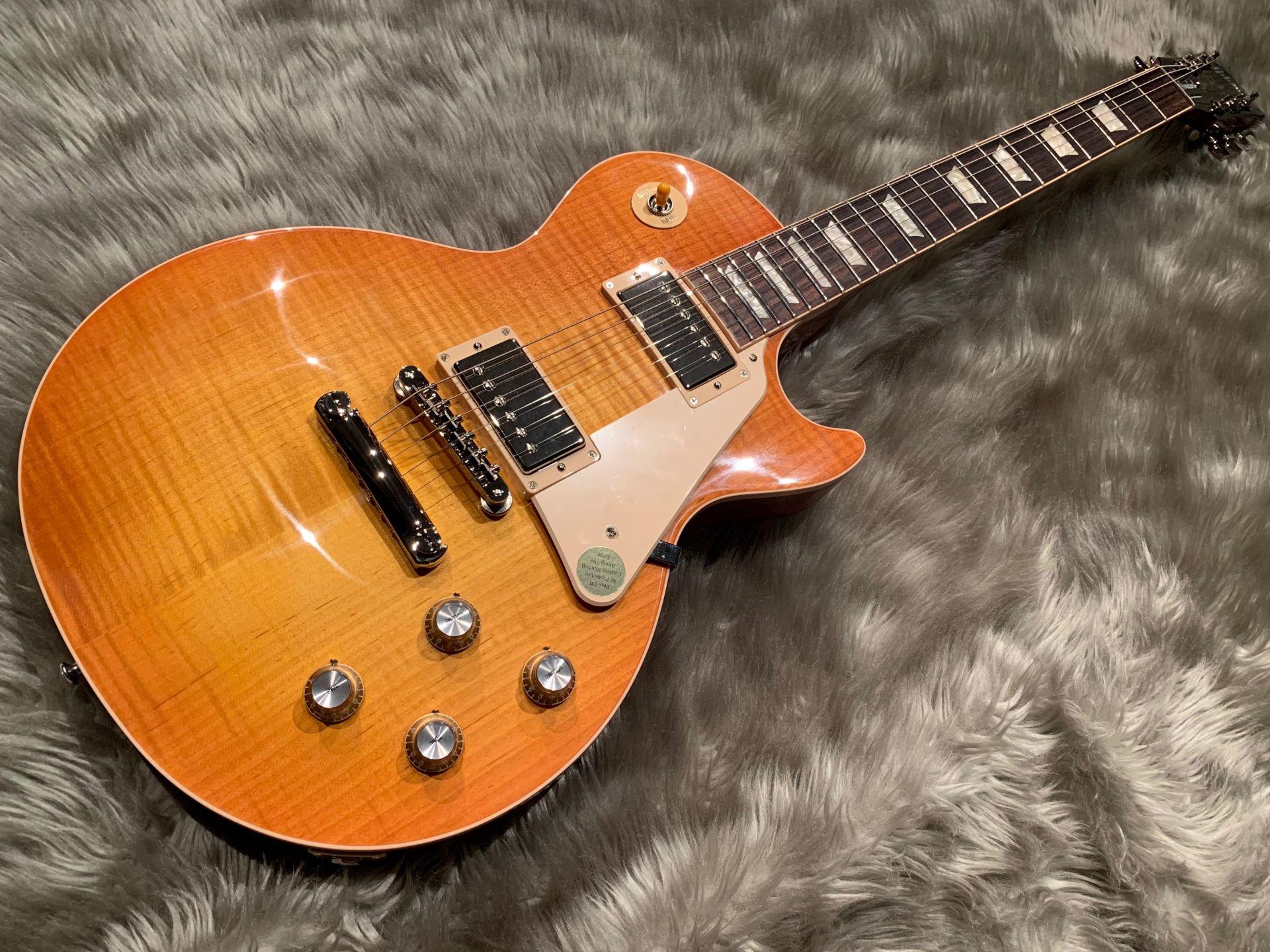 Gibson  LP STD 60s 写真画像