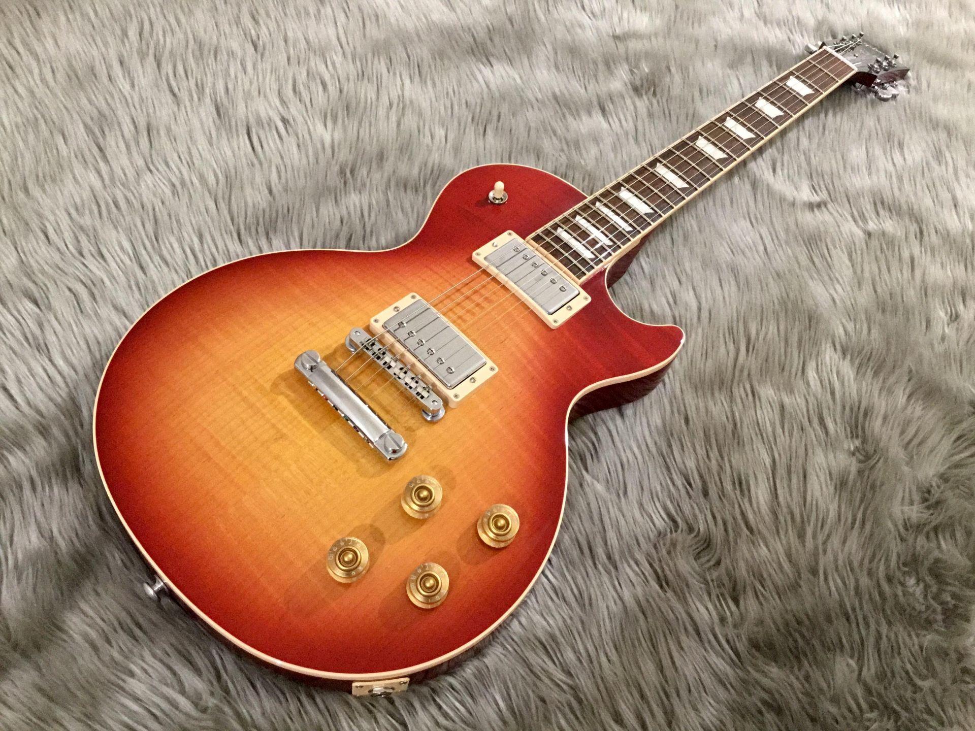 Gibson  Les Paul Traditional Plus 写真画像