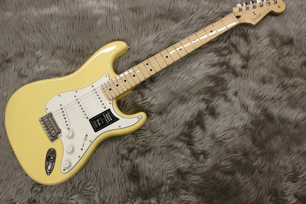 Player Stratocaster MN