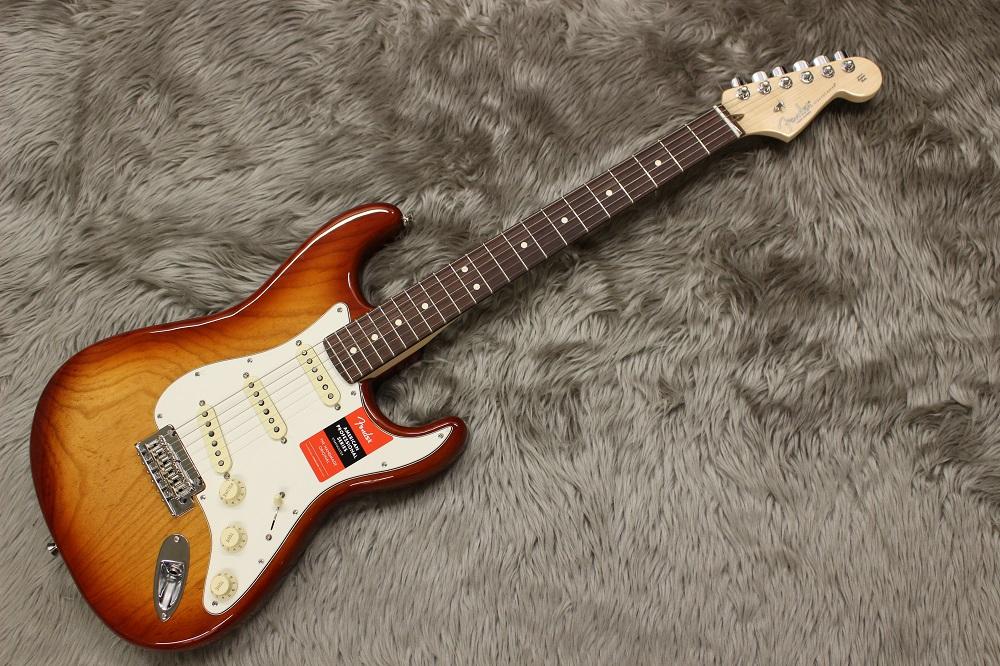 Fender  AM PRO STRAT RW 写真画像