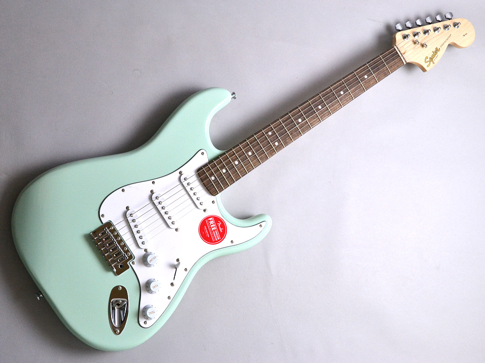 AFFINITY STRATOCASTER LRLのケース・その他画像