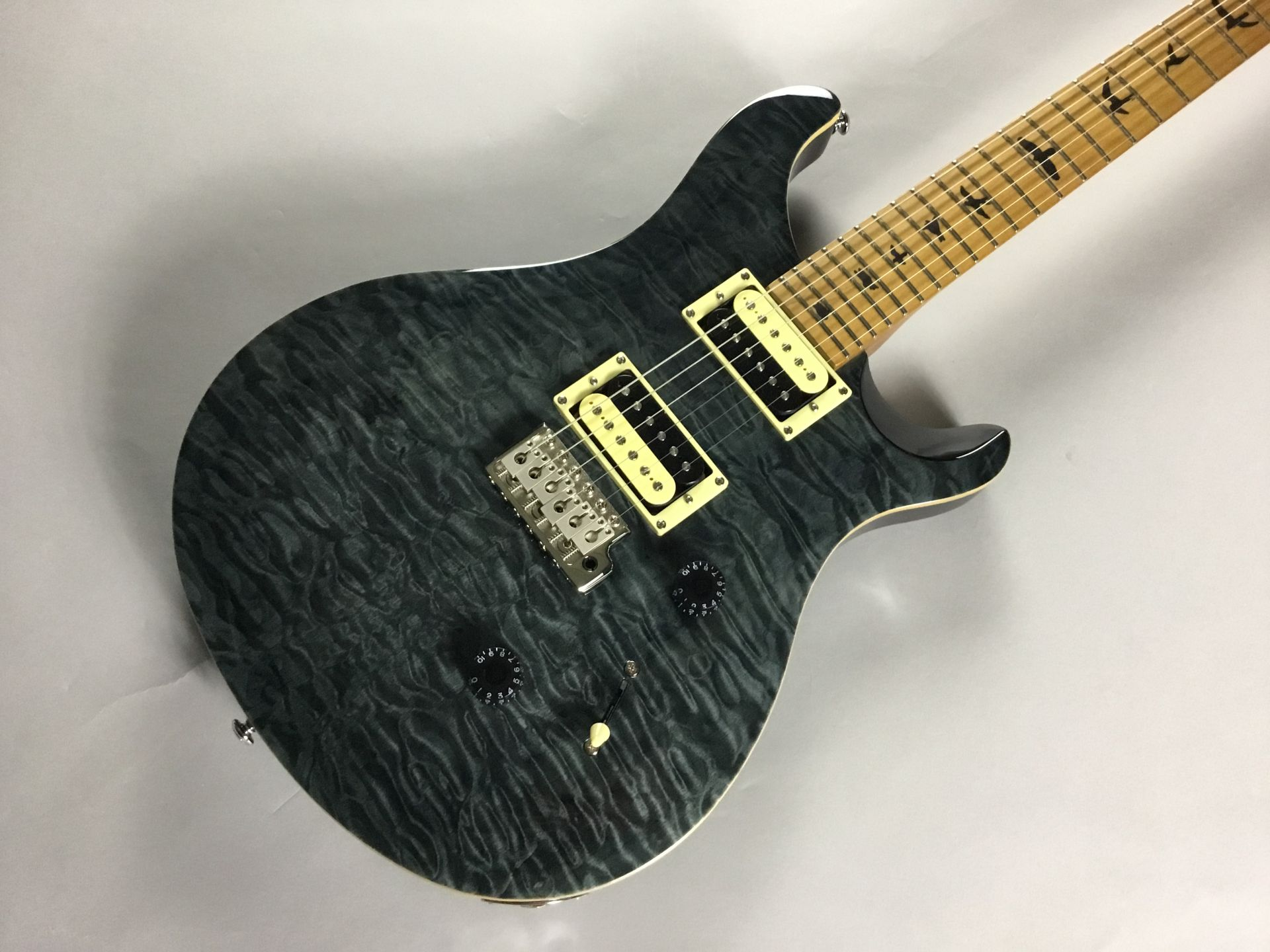 SE Custom 24 Rasted Maple【限定品】