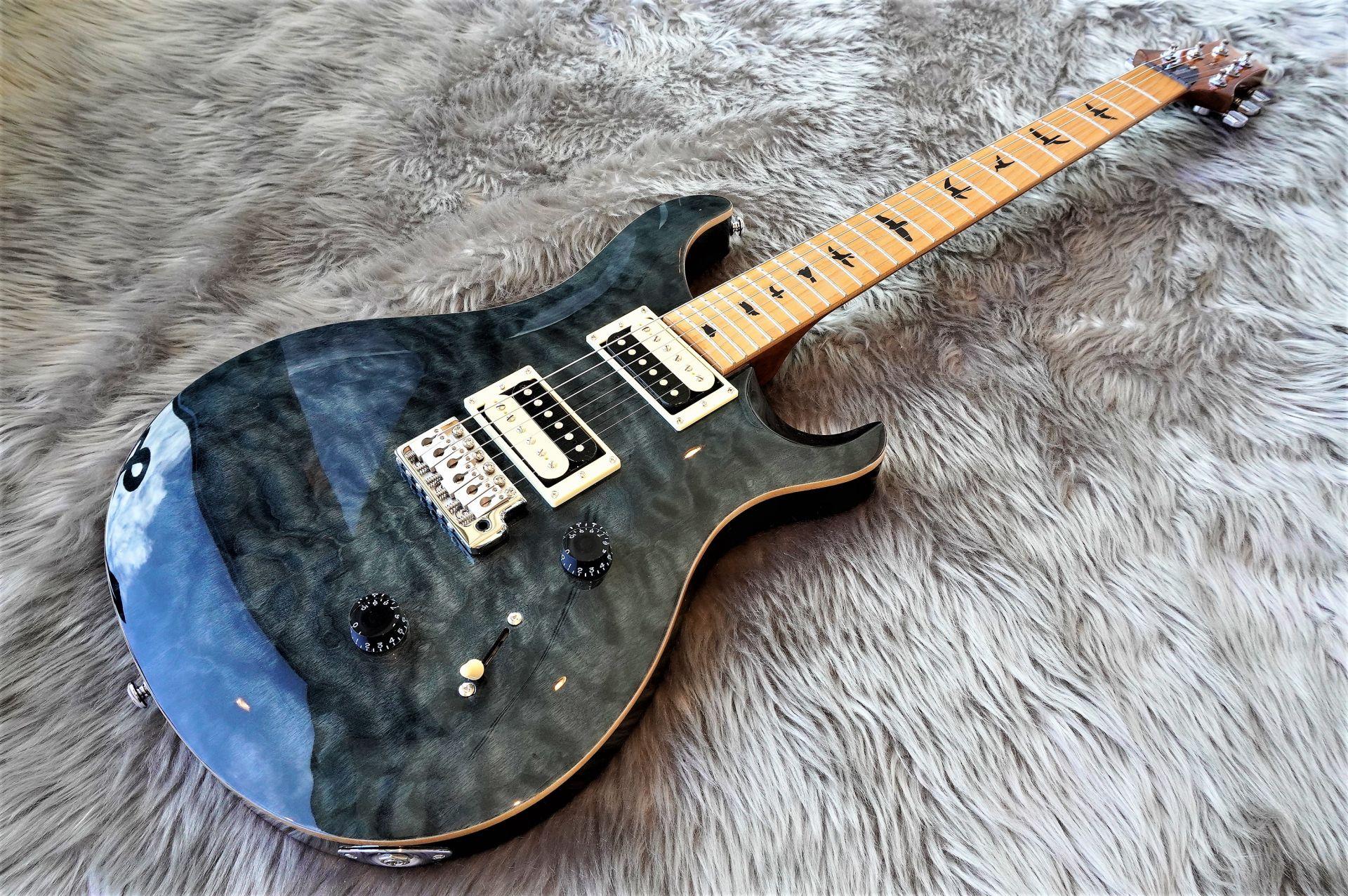SE Custom 24 Roasted Maple LTD