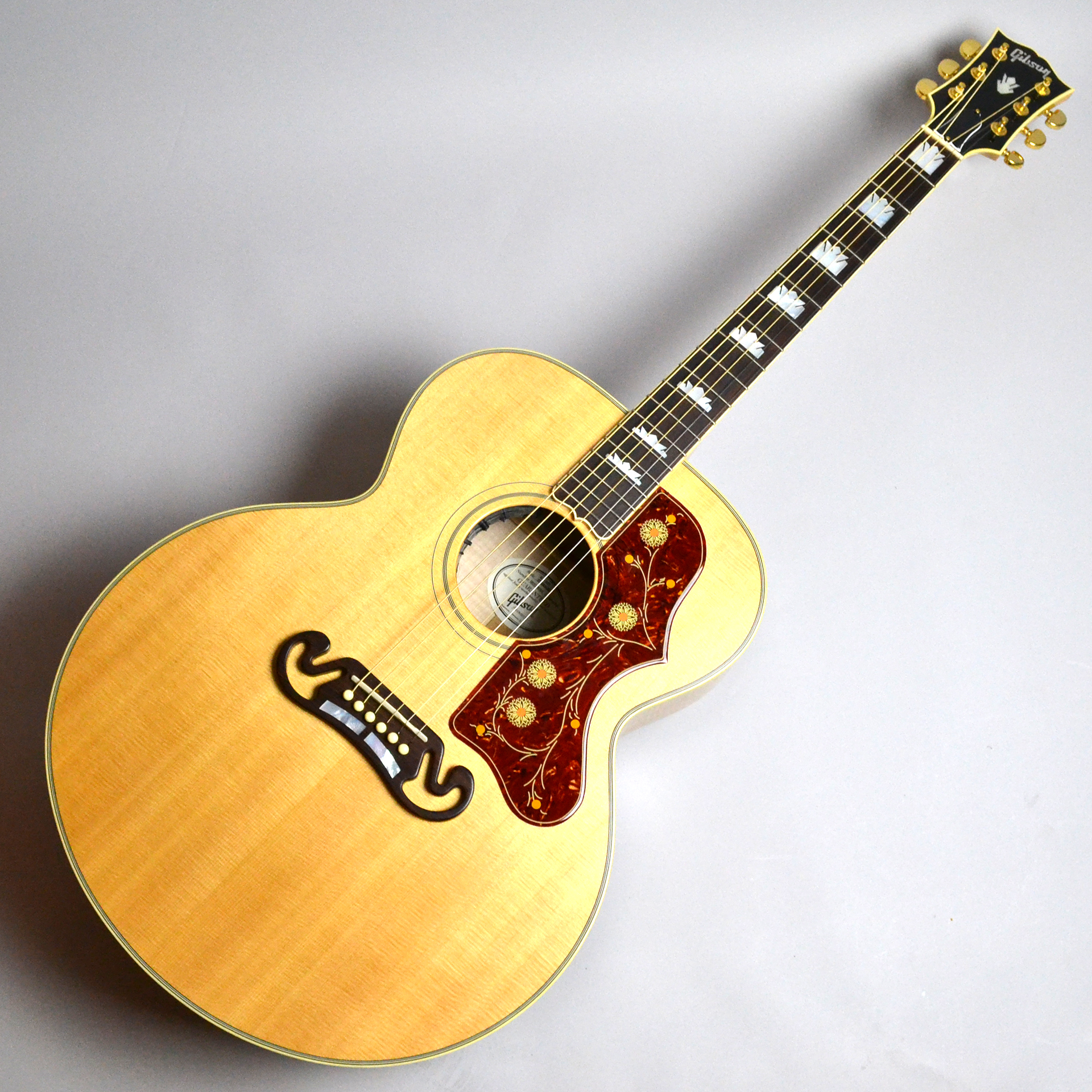 Gibson  SJ-200 standard【USED】 写真画像