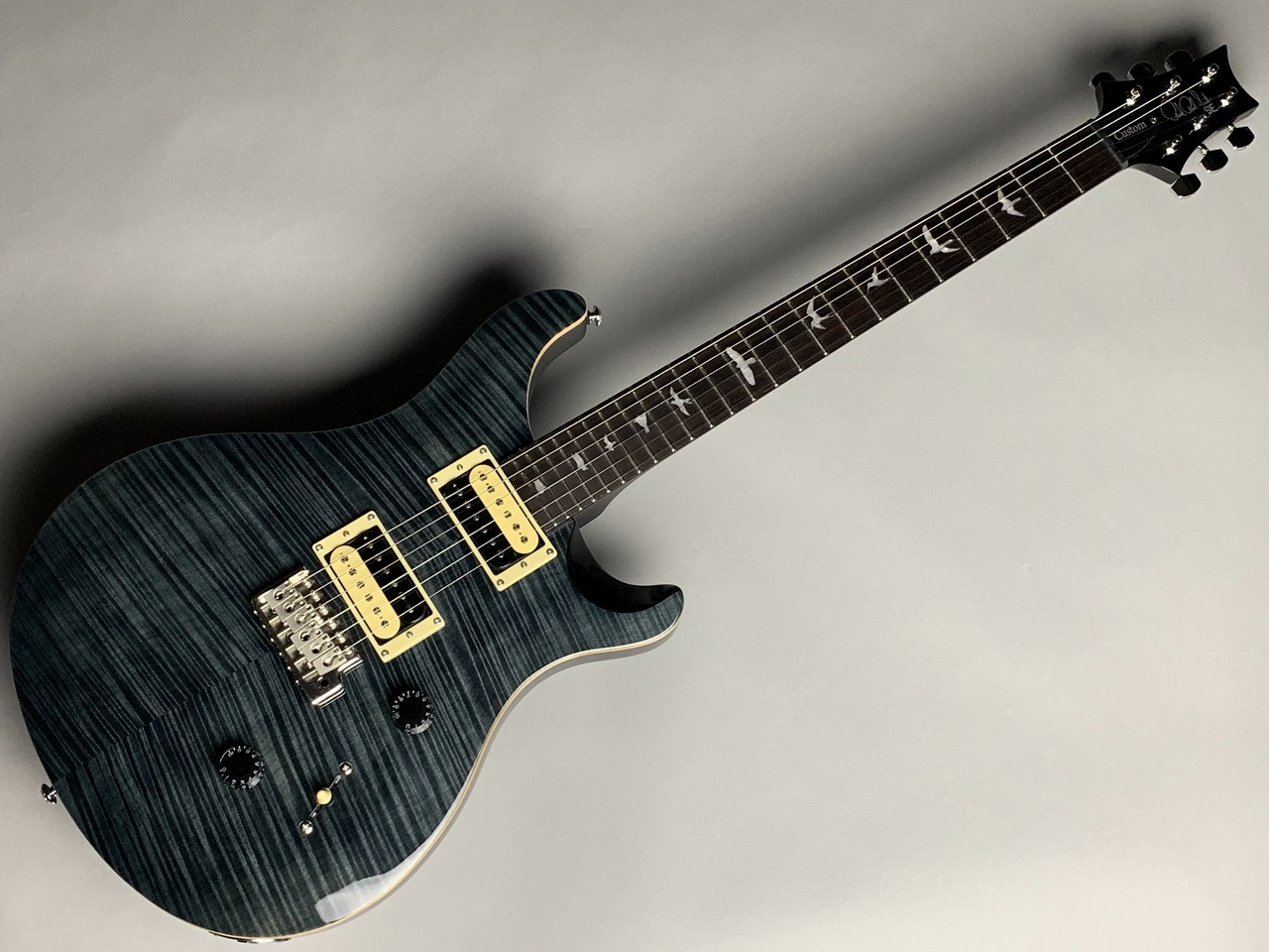 Paul Reed Smith(PRS)  SE Custom 24 N (GB) 写真画像
