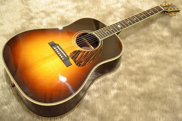Gibson  J-45 Rosewood Custom 写真画像