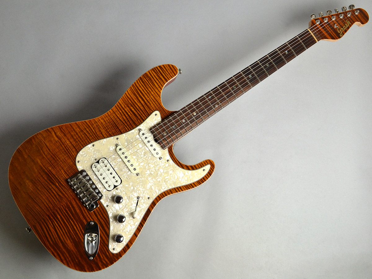 Don Grosh  NOS Maple Top 写真画像
