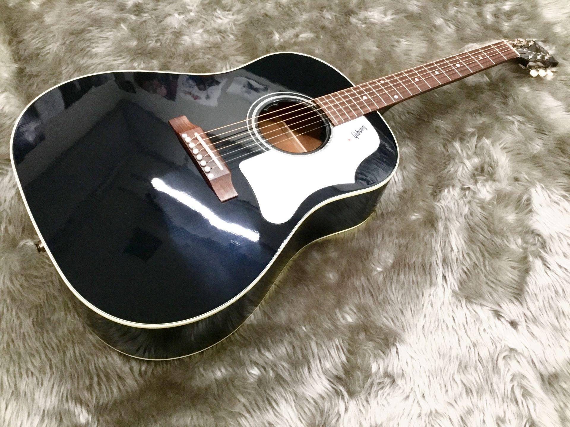 Gibson  1960s J-45 EB VTC 写真画像