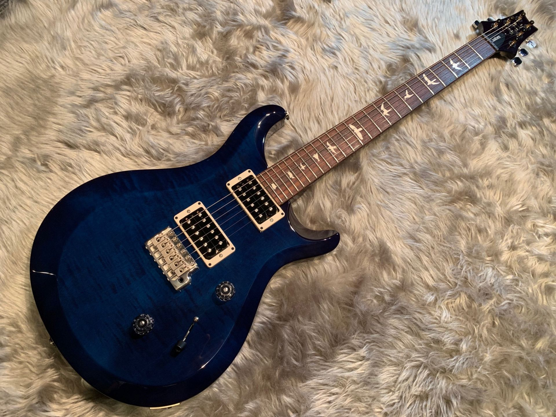 Paul Reed Smith(PRS)  S2 Custom24 85 写真画像