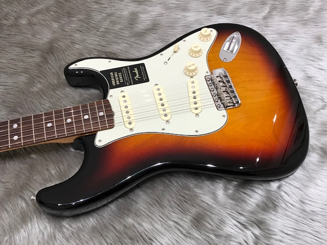 American Original '60s Stratocasterのケース・その他画像