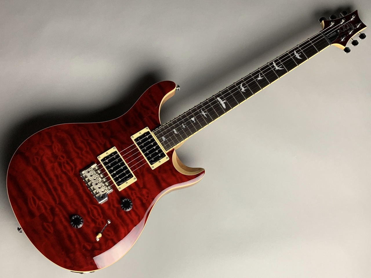 Paul Reed Smith(PRS)  SE CUSTOM 24 QM LTD (BC) 写真画像