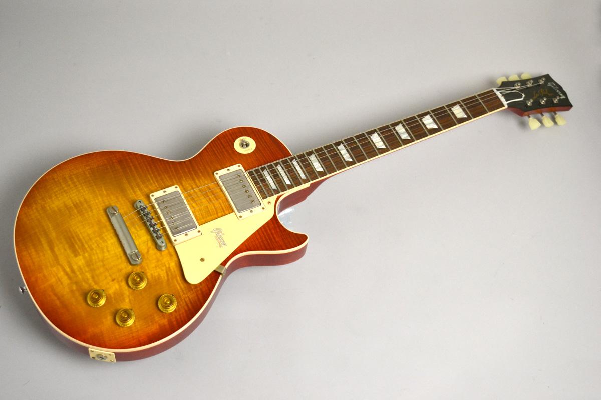 Gibson Custom Shop  1959 Les Paul Standard Sono... 写真画像