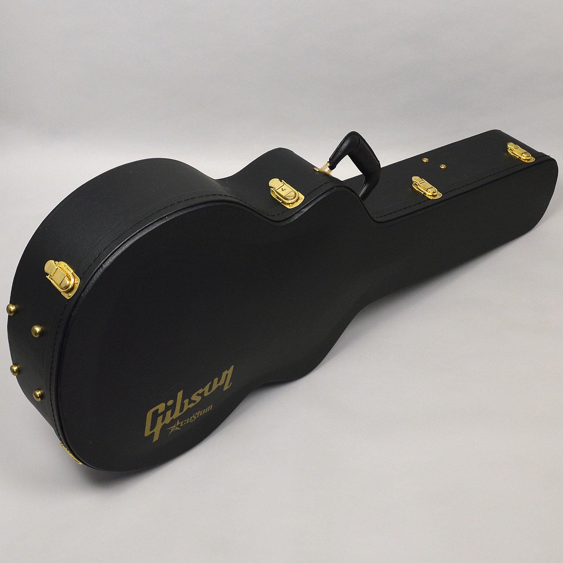 【中古】Gibson Custom Wes Montgomery Ebonyのケース・その他画像