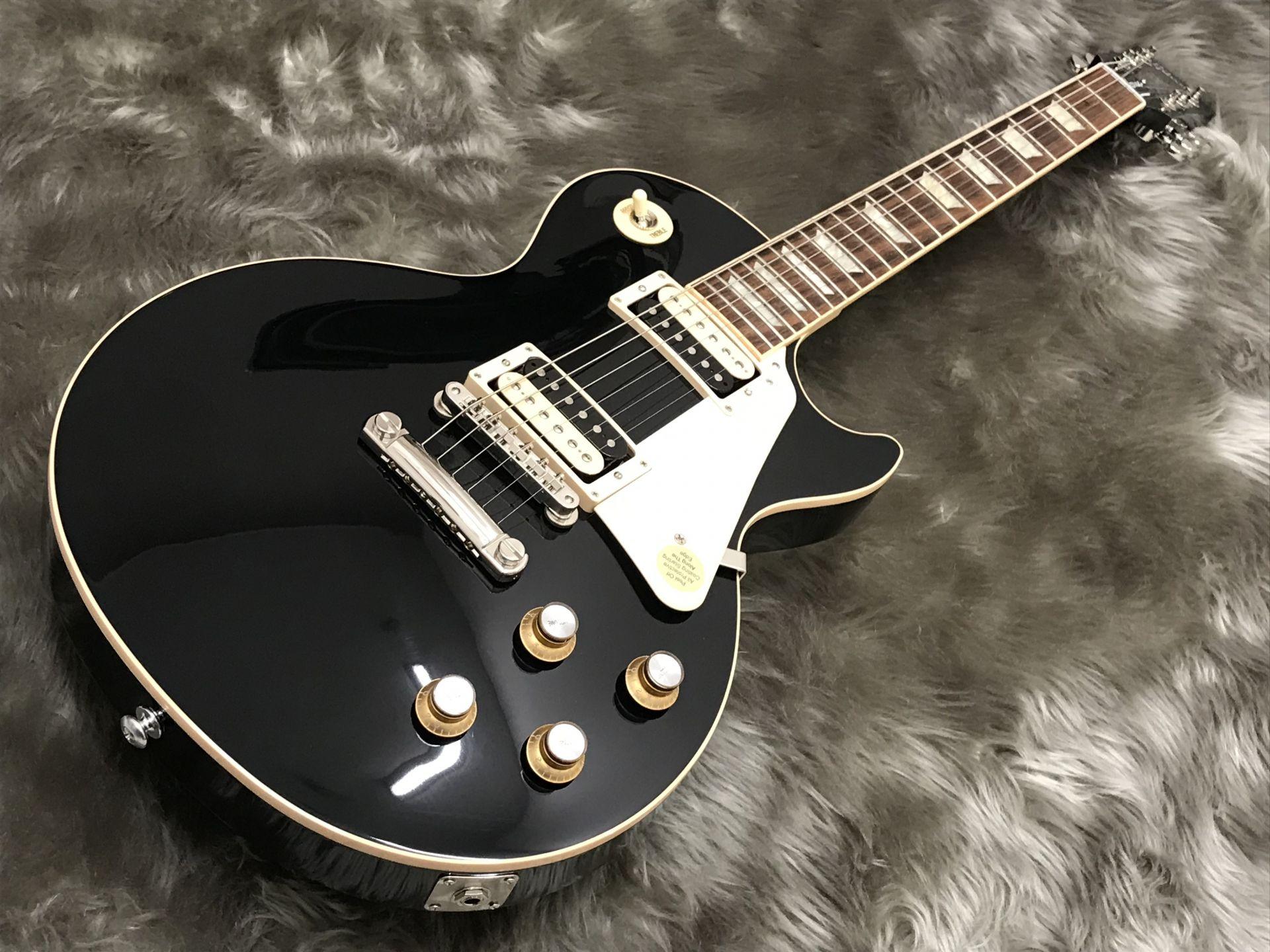 Gibson  LP Classic 2019 写真画像