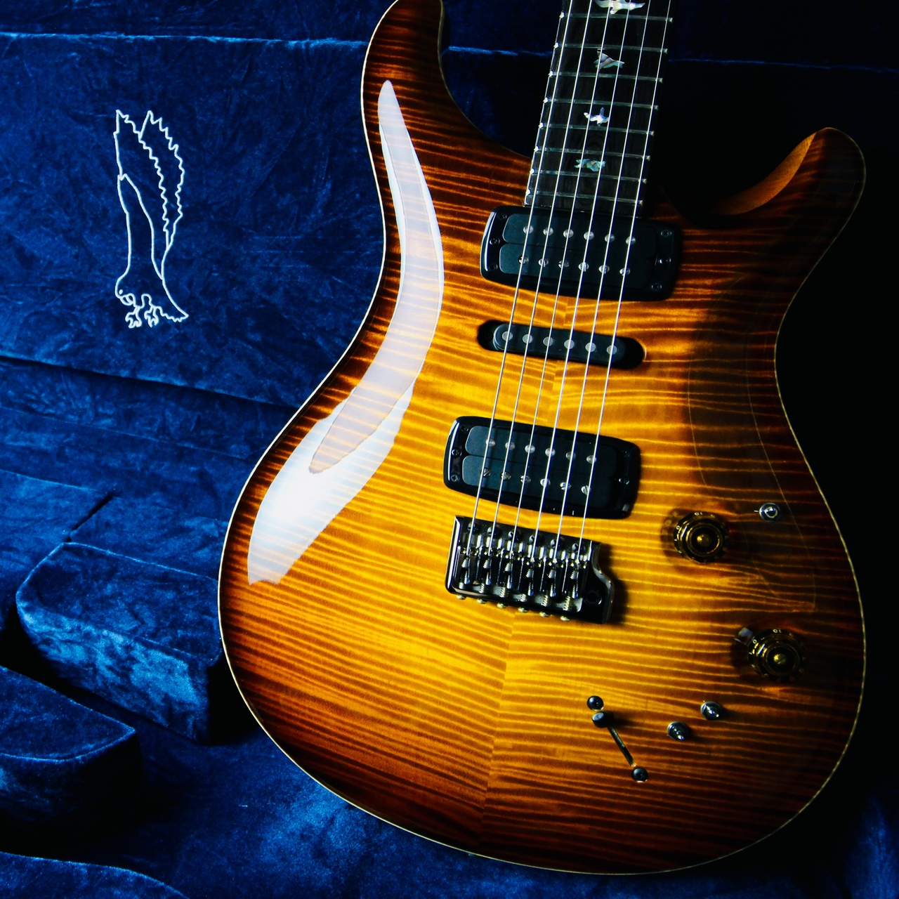Private Stock Modern Eagle V Limited/McCarty Glow