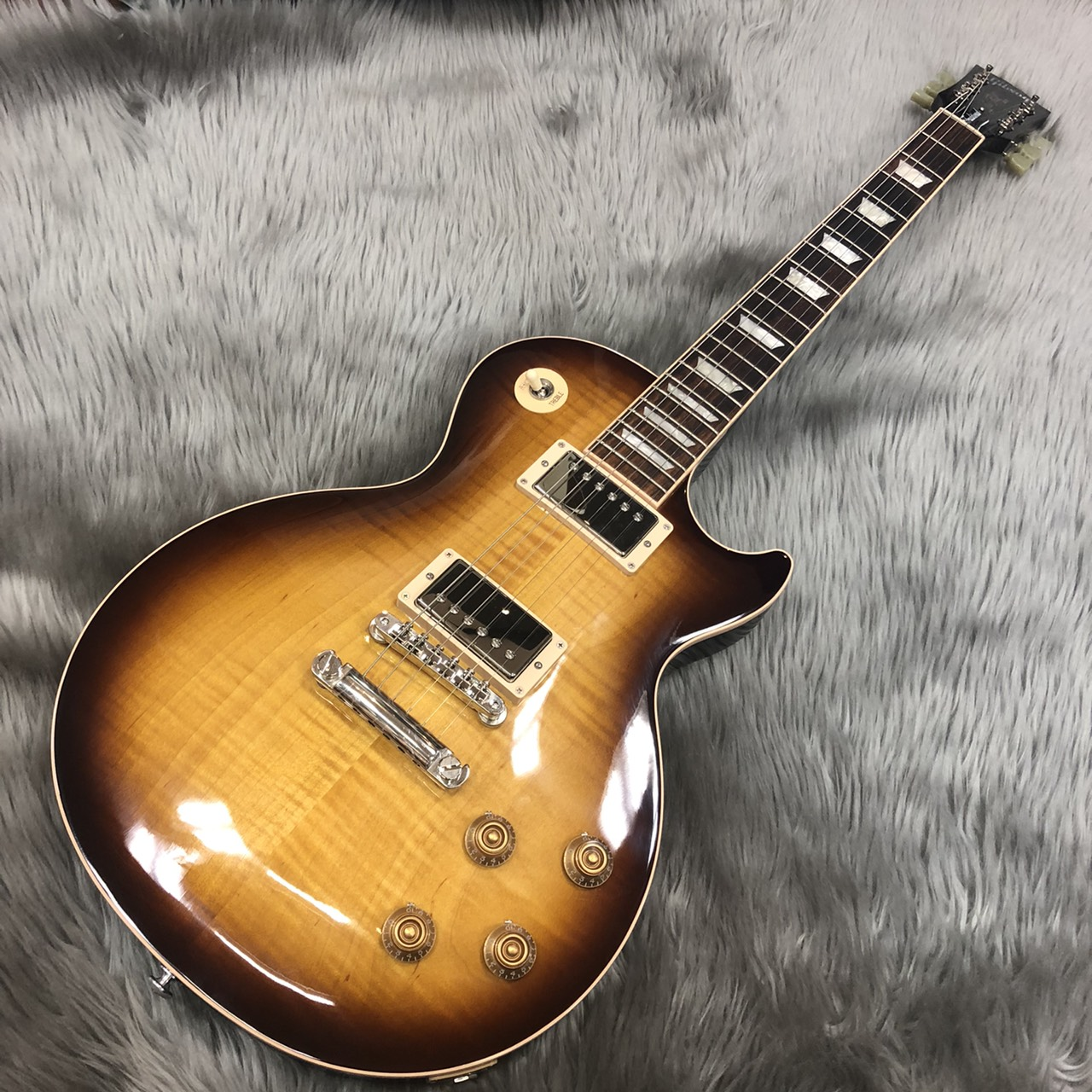 Gibson  LP Traditional 2018 写真画像
