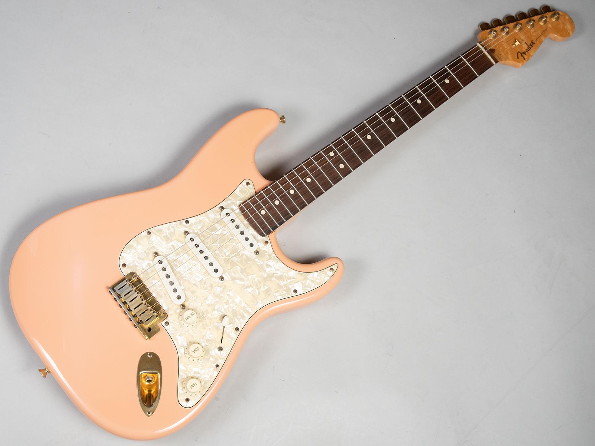 American Classic Stratocaster
