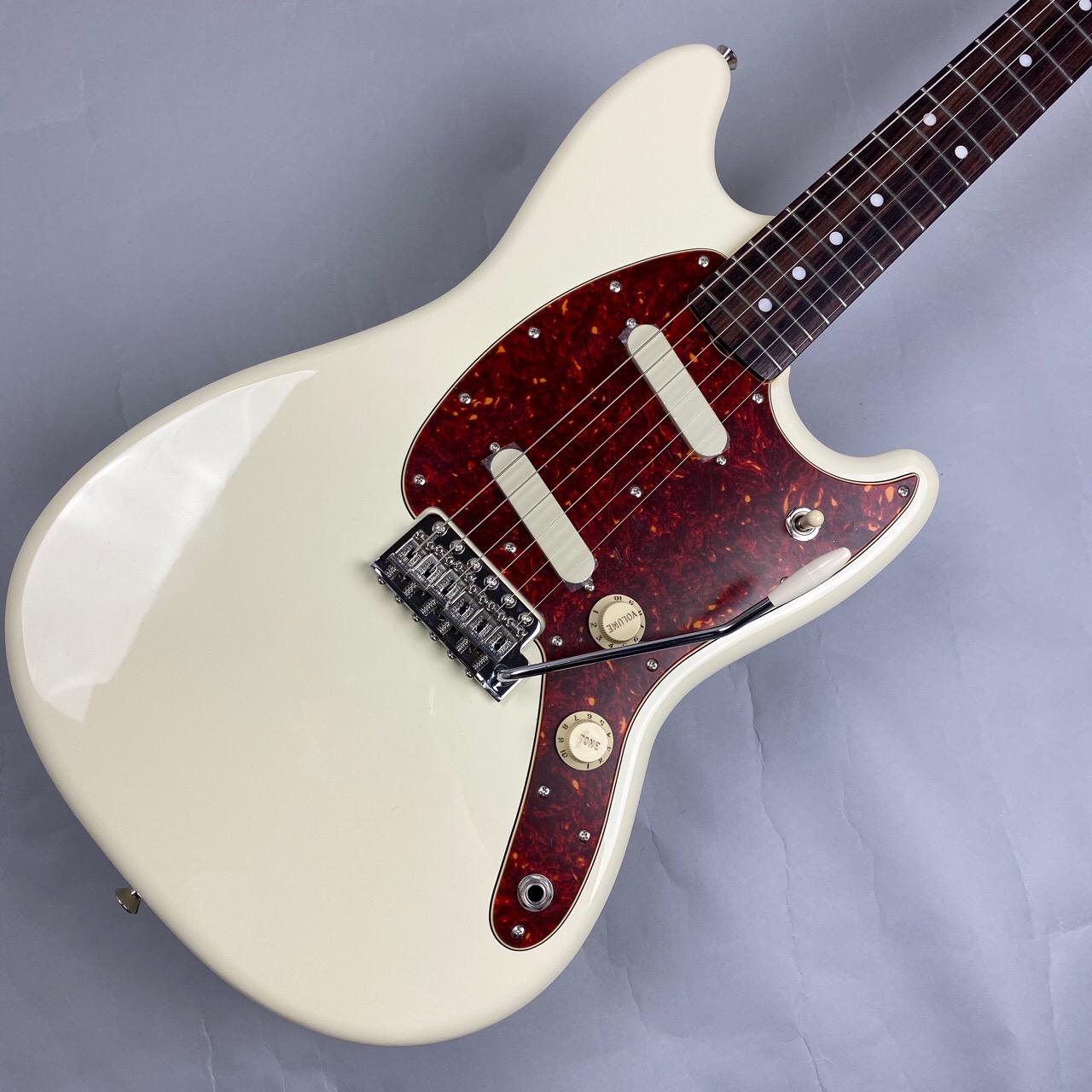 Fender  CHAR MUSTANG 写真画像