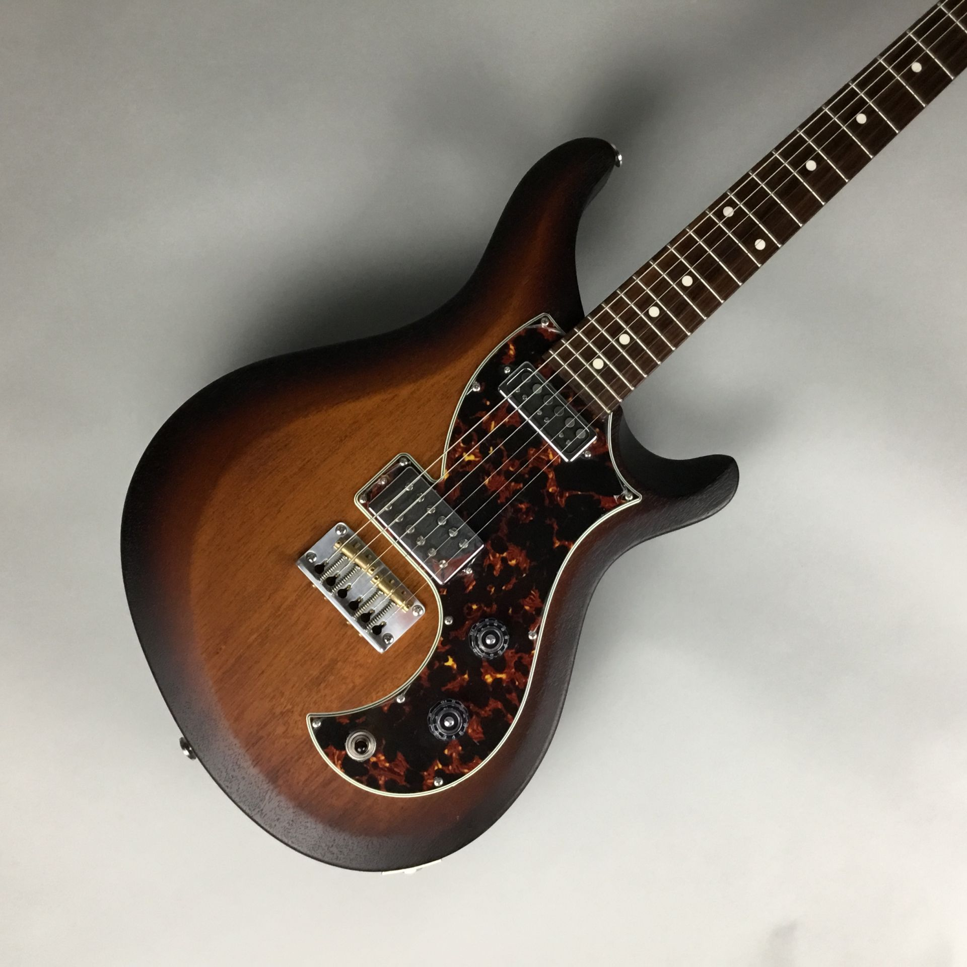 Paul Reed Smith(PRS)  S2 Vela 写真画像