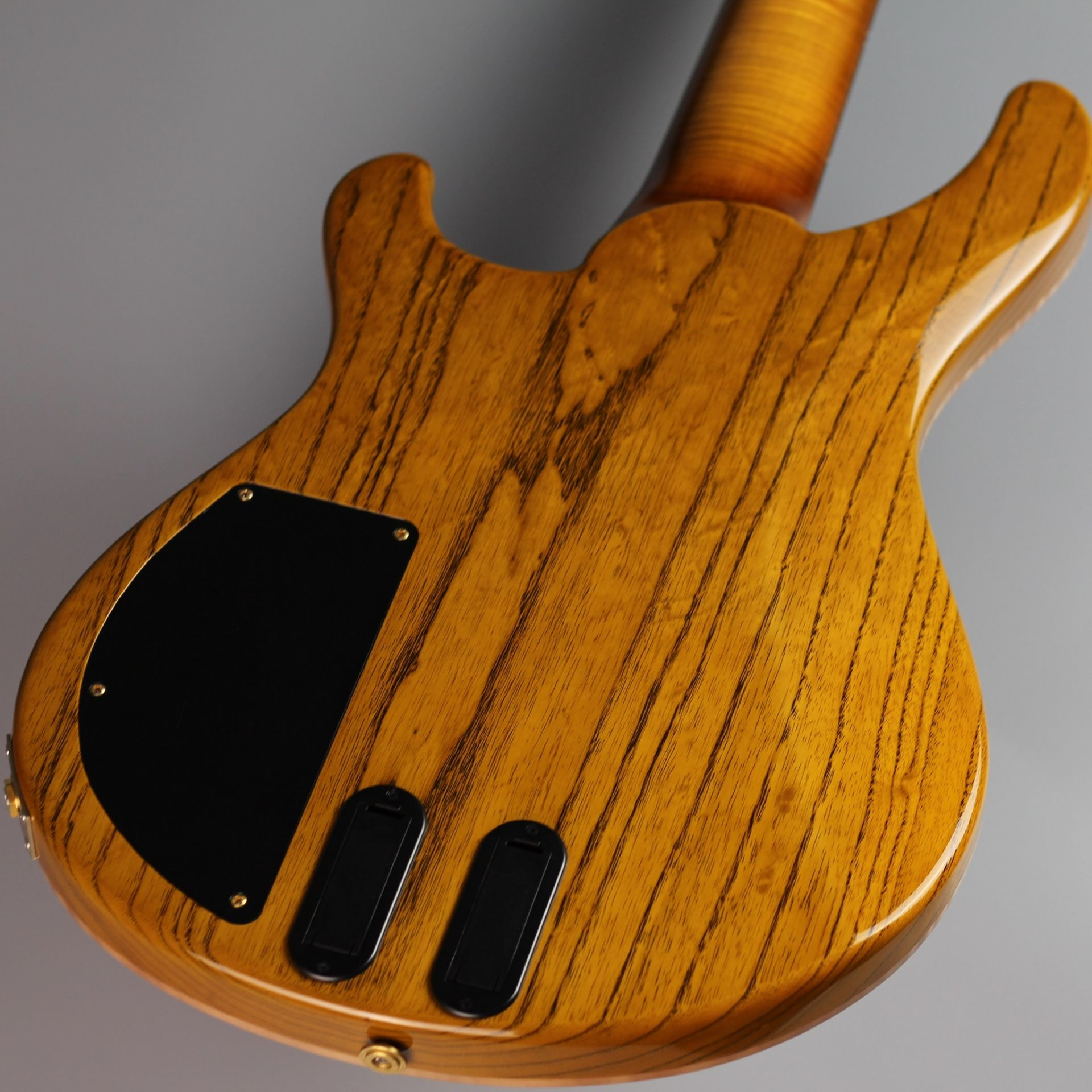 Private Stock GRAINGER BASS Faded McCartyのヘッド裏-アップ画像