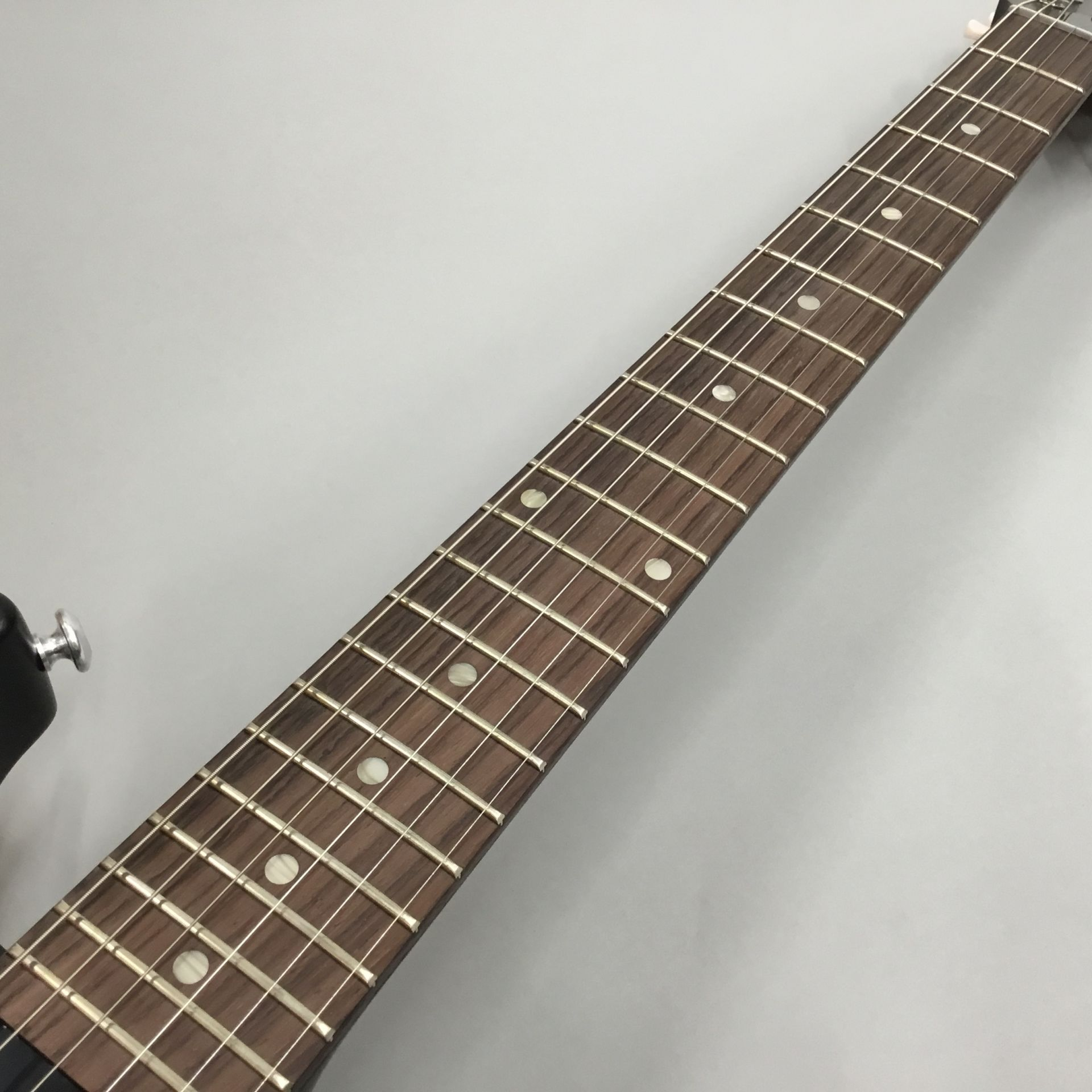Les Paul Special Tribute DCのボディバック-アップ画像