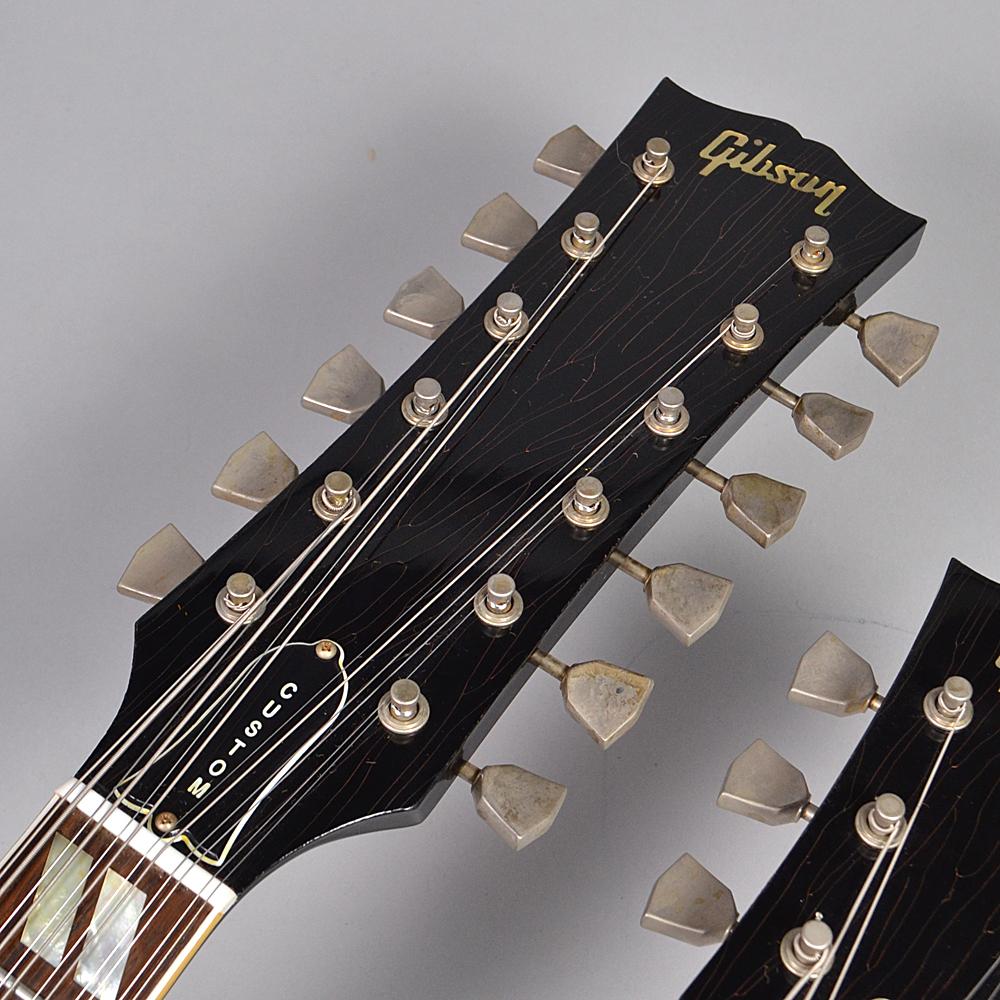 Slash EDS-1275 Agedのヘッド画像