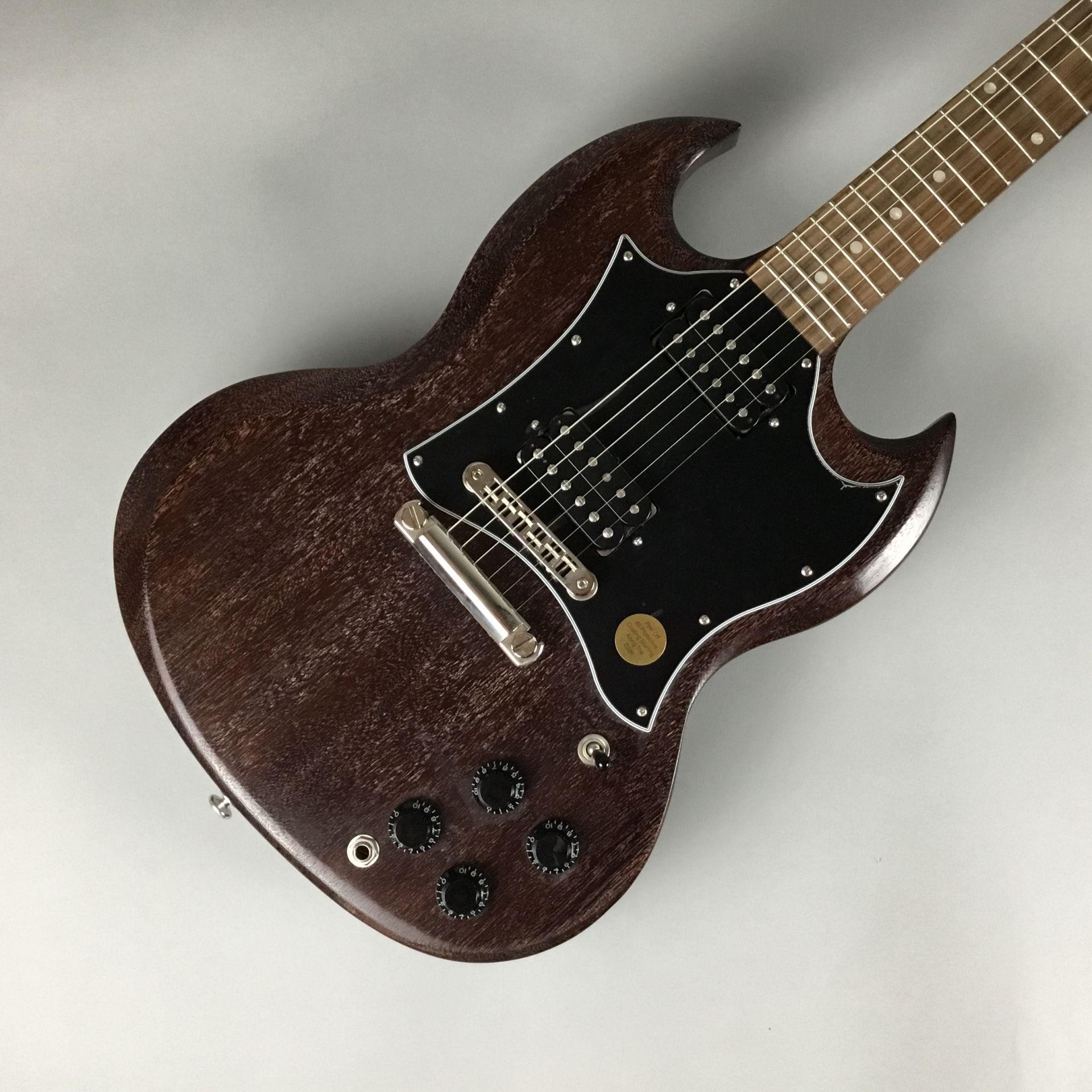Gibson  SG Fade 2017 T 写真画像