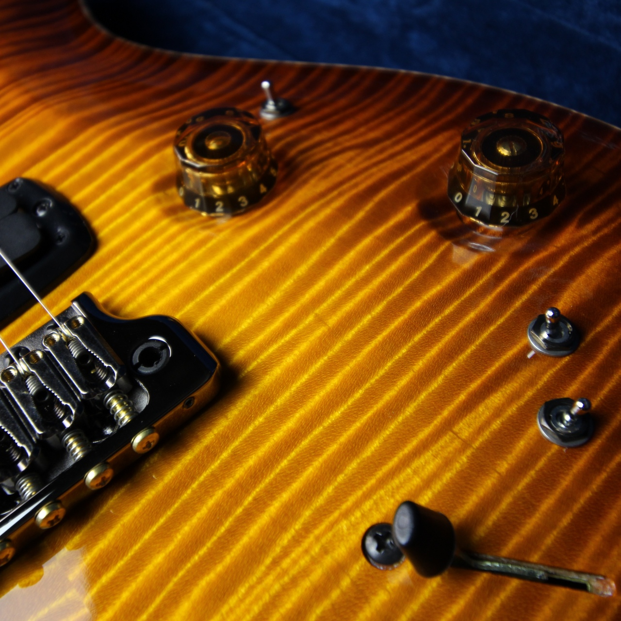 Private Stock Modern Eagle V Limited/McCarty Glowのケース・その他画像
