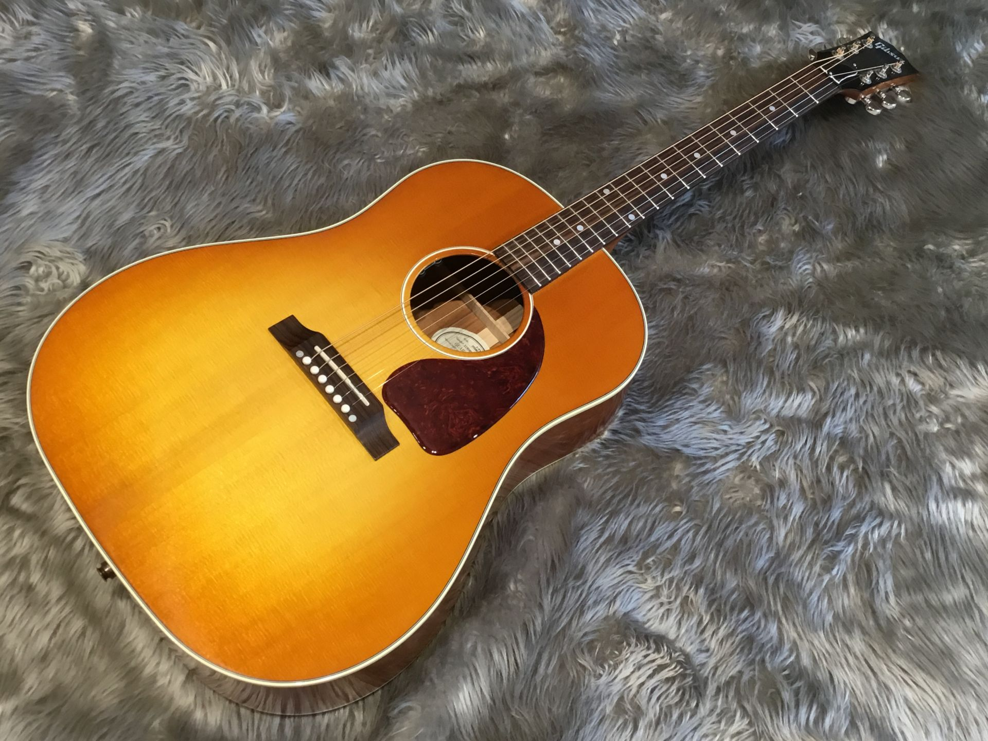 Gibson  J-45 Standard 写真画像