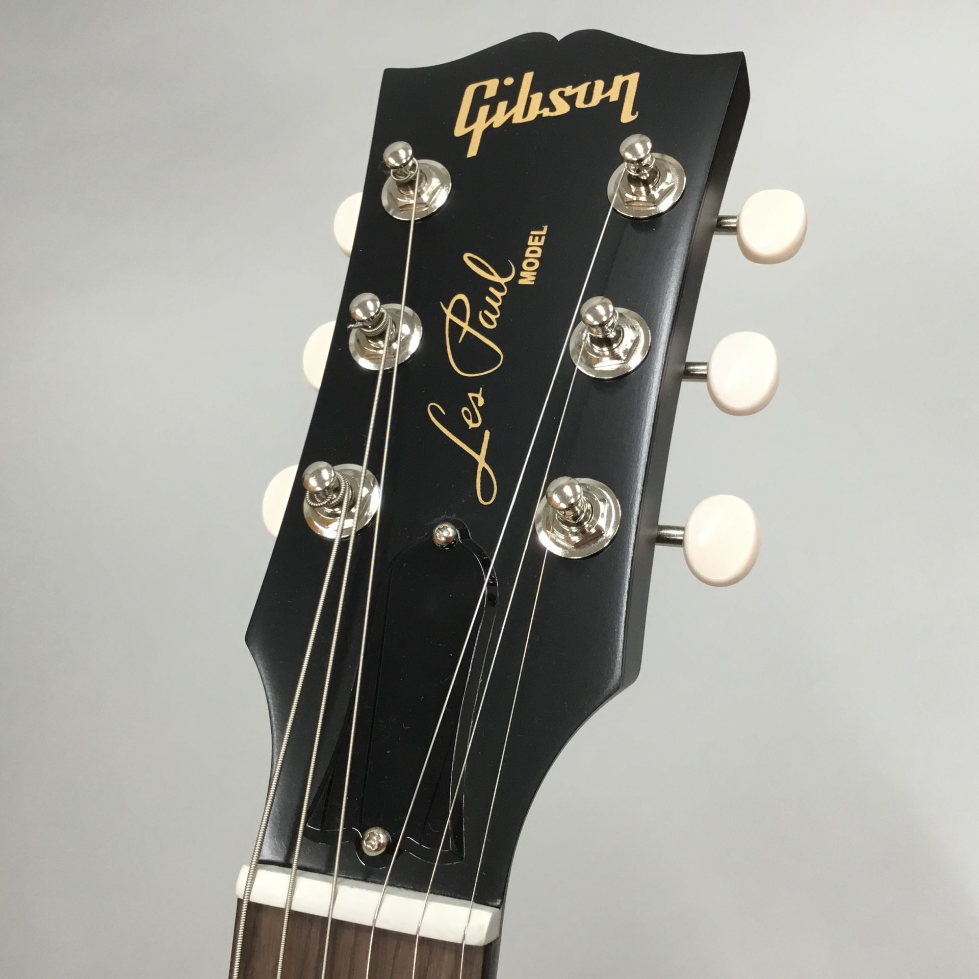 Les Paul Special Tribute DCのヘッド画像