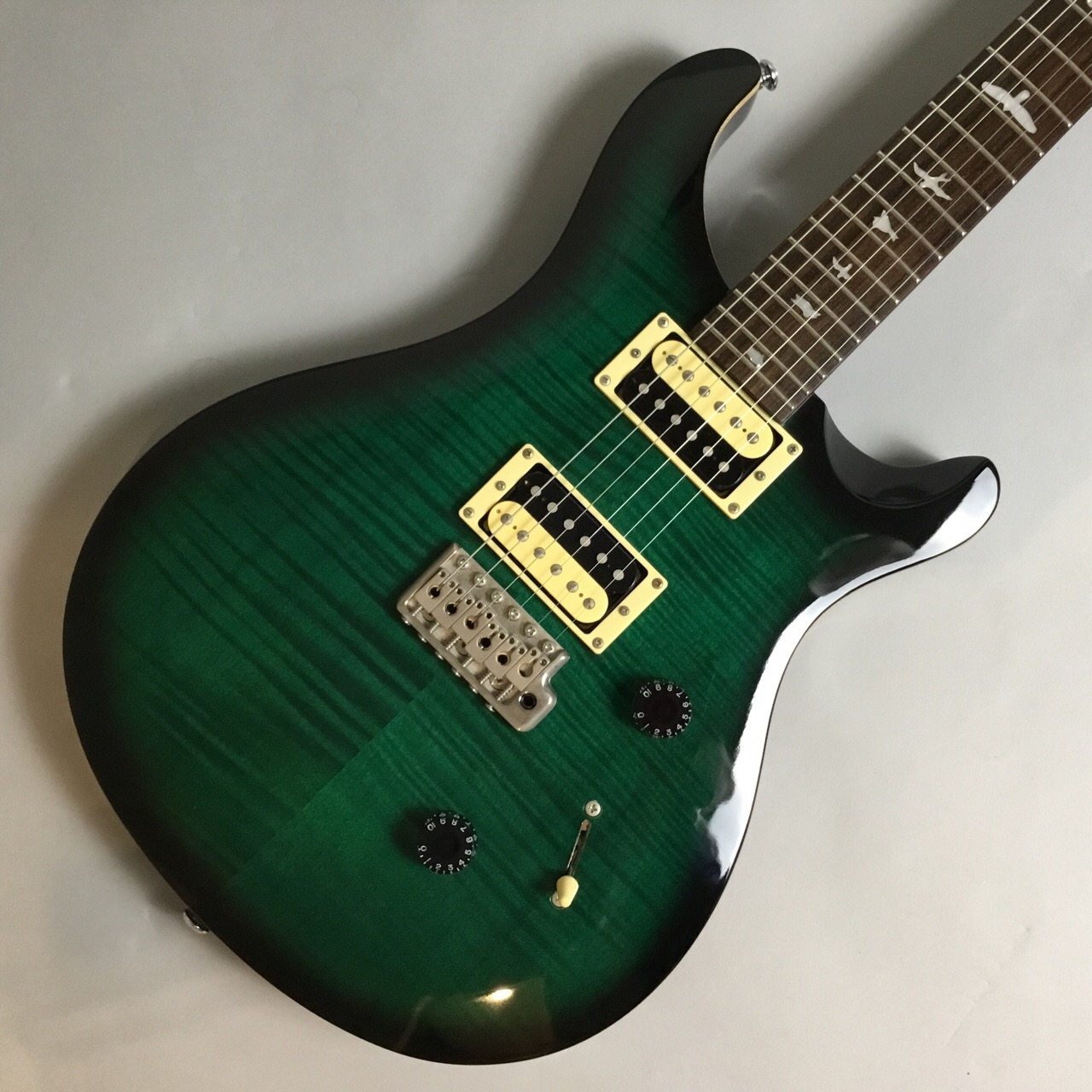 Paul Reed Smith(PRS)  SECustom24 写真画像