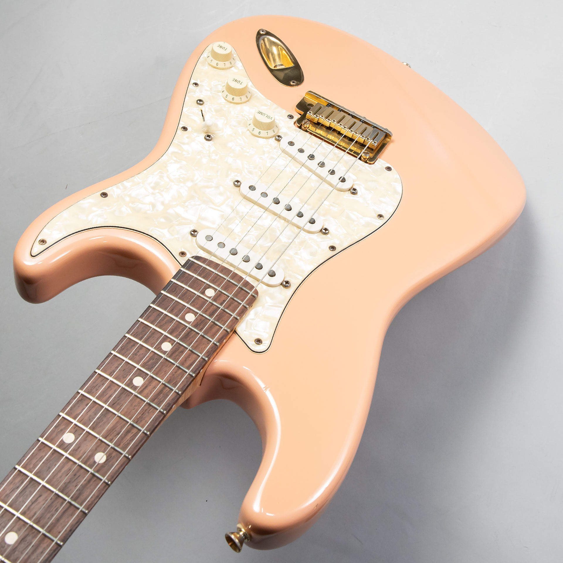 American Classic Stratocasterのケース・その他画像