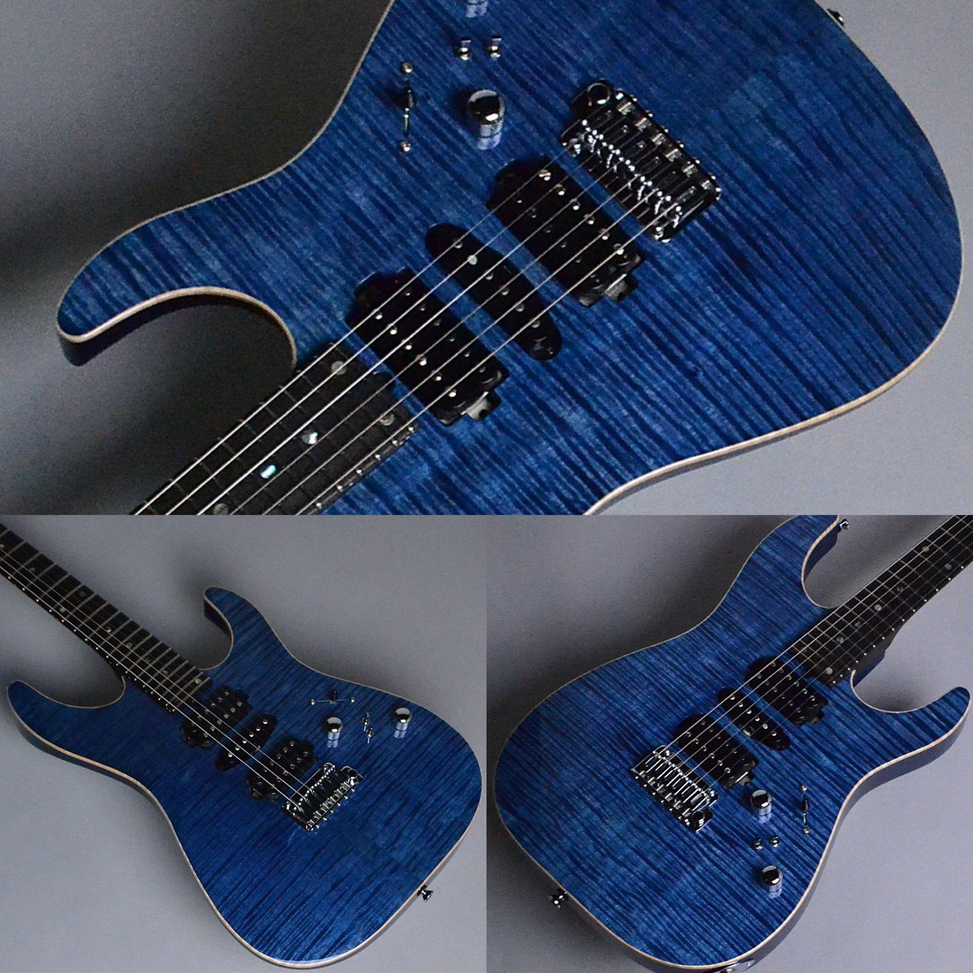 DST-Pro24 Custom Arctic Blue (AB) 【S/N:031789】のケース・その他画像