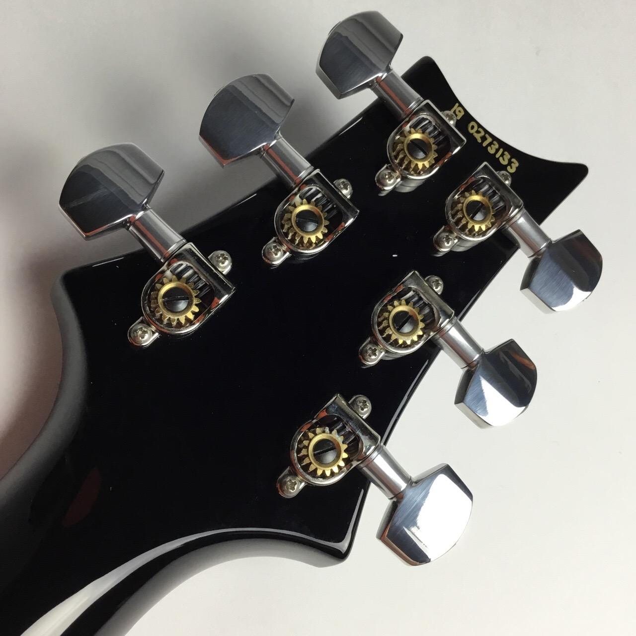 Custom24 PRMのヘッド裏-アップ画像