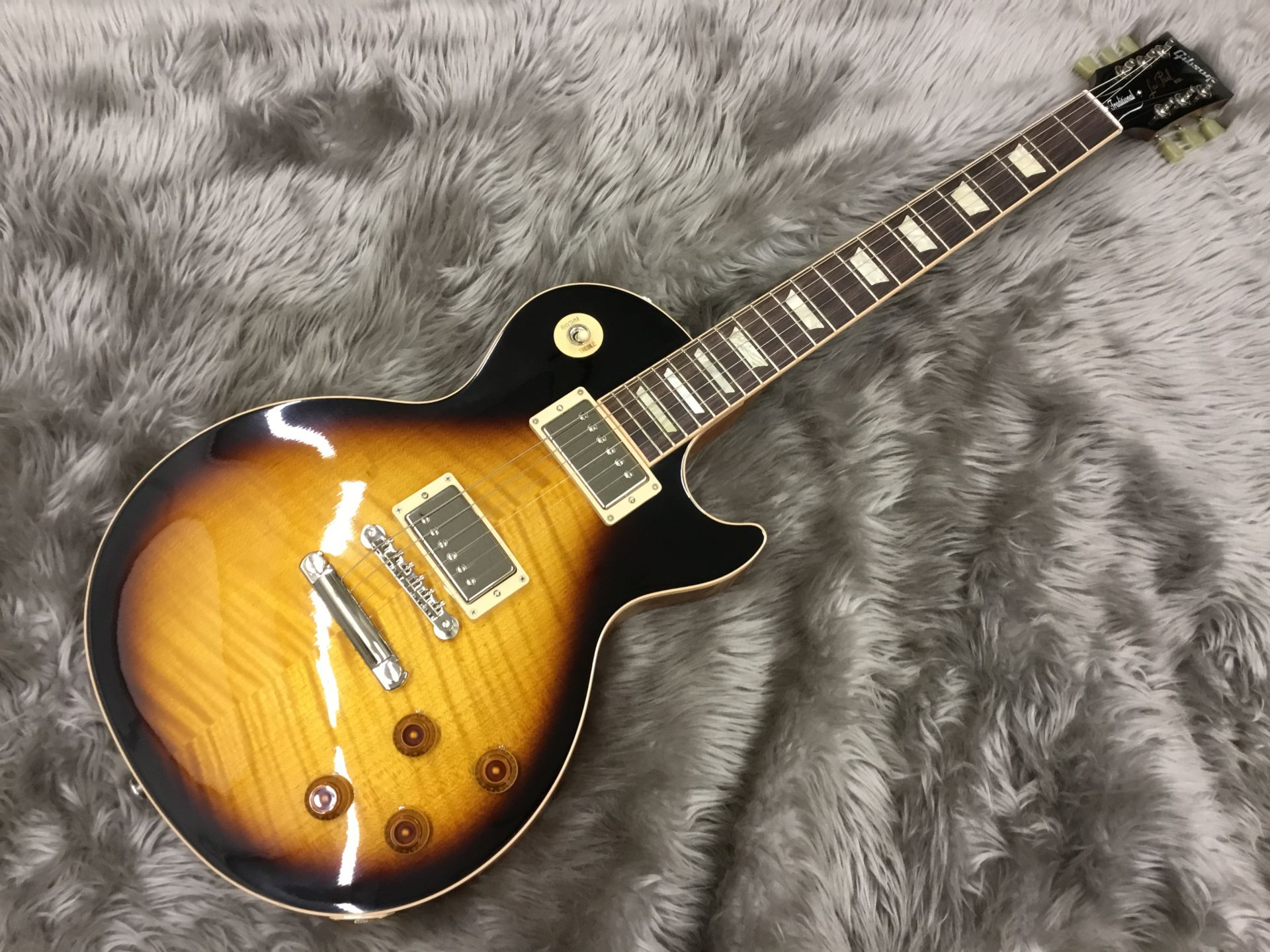 Gibson  LP Traditional 2019 写真画像