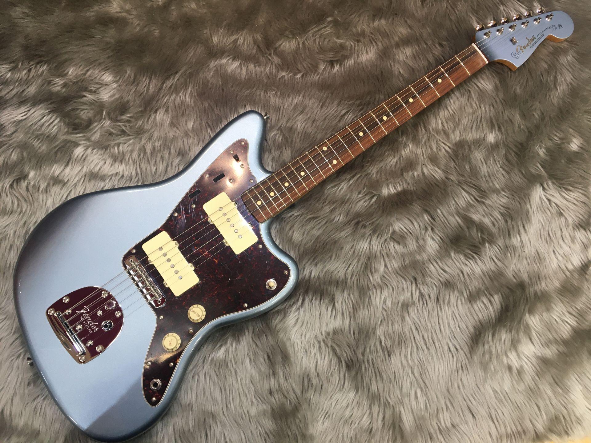 Fender  VINTERA 60S JAZMASTR PF MHC 写真画像
