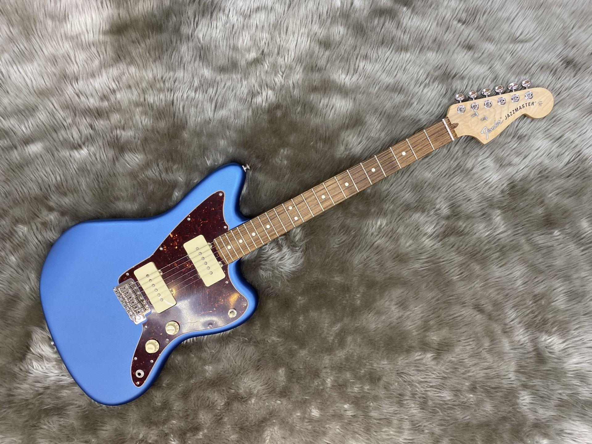 Fender  AM PERF JAZZMASTER RW STAIN LPB 写真画像