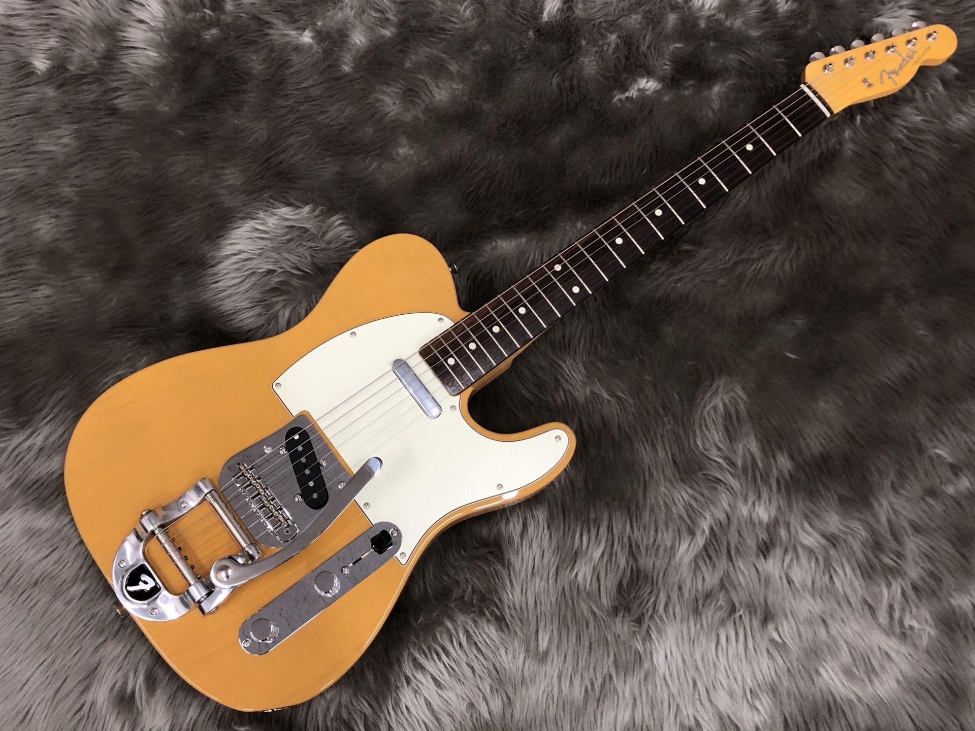 Fender  FSR TRAD 60SBIGS TL 写真画像