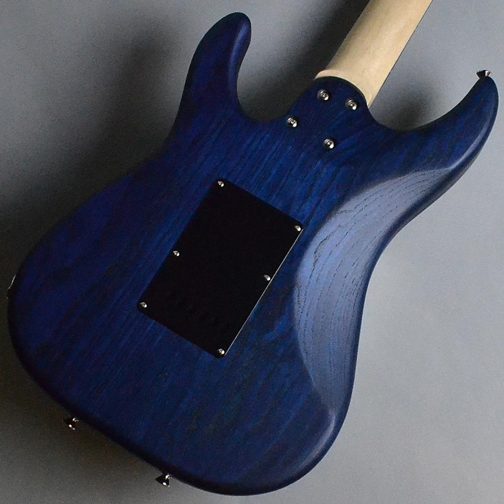 SD-2-24-ASH-VTR/SPL Pacific Blue Tint (PBT)【S/N:S1907104】の全体画像(縦)