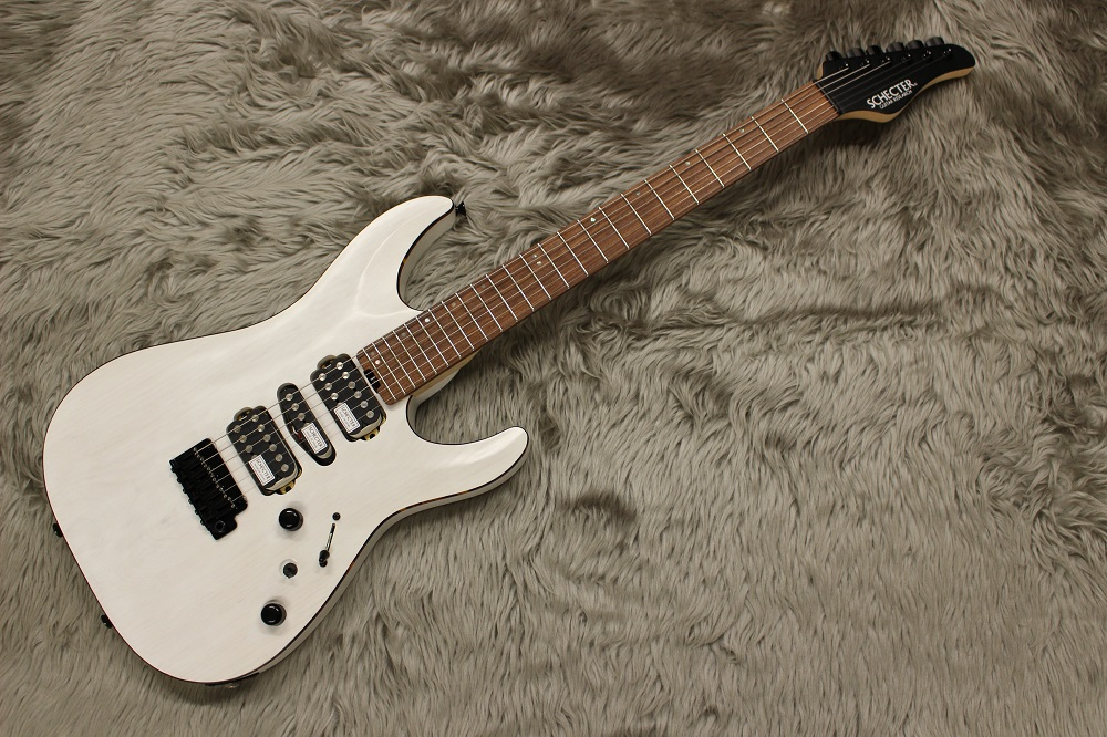 SCHECTER  CT-3-24-AS-VTR/PF 写真画像