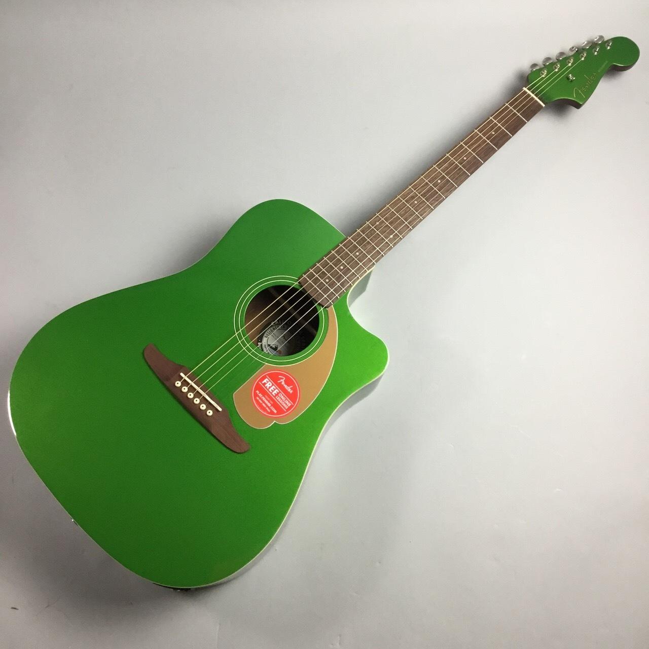 Fender  Redondo Player 写真画像